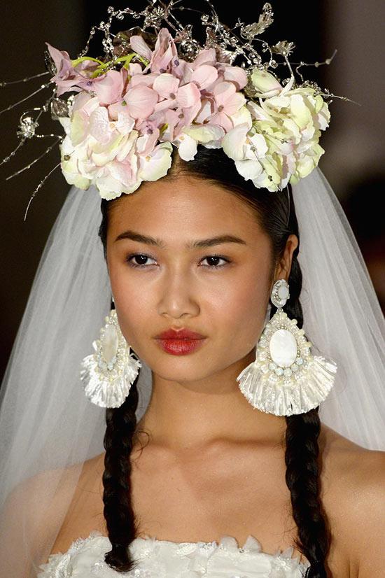 Fall Wedding Looks
