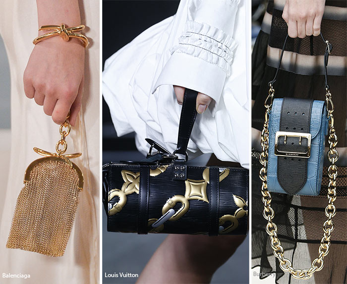 Spring/ Summer 2016 Handbag Trends: Tiny Bags
