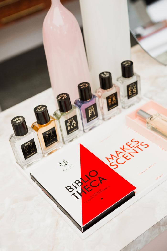 Step Inside Revolve First Beauty Pop Up Store