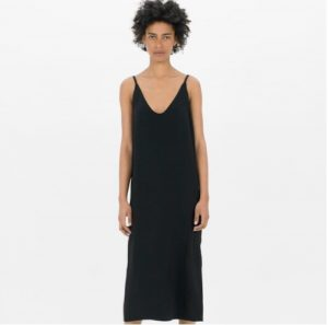 One Slip Dress, Three Different Ways