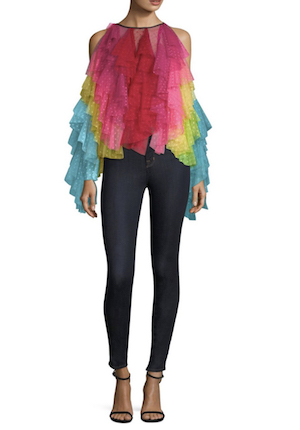 Outfit Of The Week Celebrating Pride Month In Style