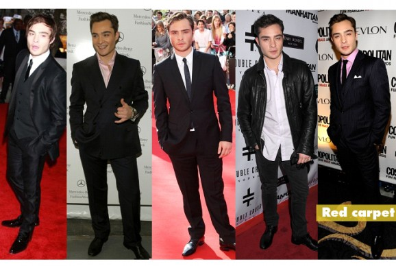 ed-westwick-red-carpet