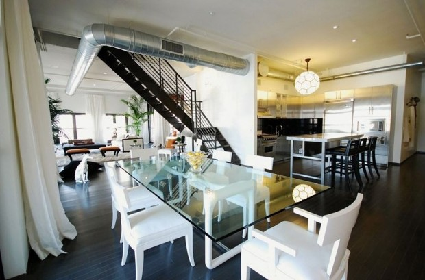Charlize-Therons-dining-room-9a37a7