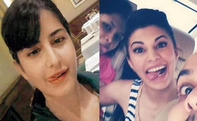 Bollywood Celebrities Selfie Movements