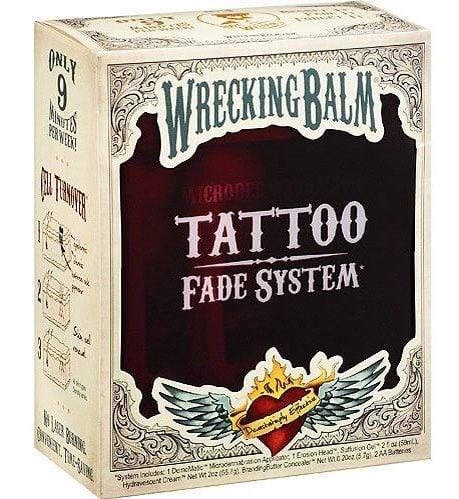 Best Tattoo Removal Cream