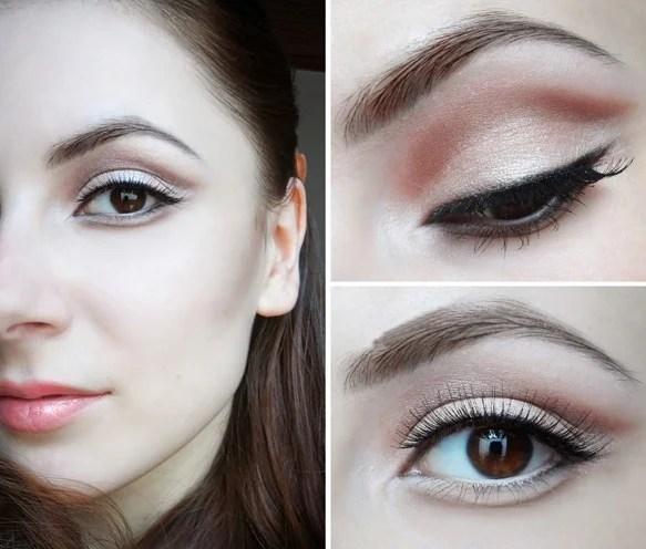 Make Bigger Eyes Makeup
