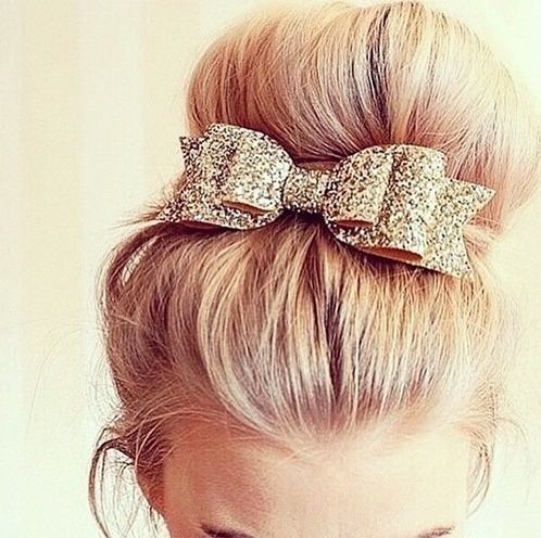 10 Embellishments And Hair Accessories For Hair Buns That