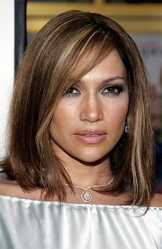 25 Jennifer Lopez Hairstyles