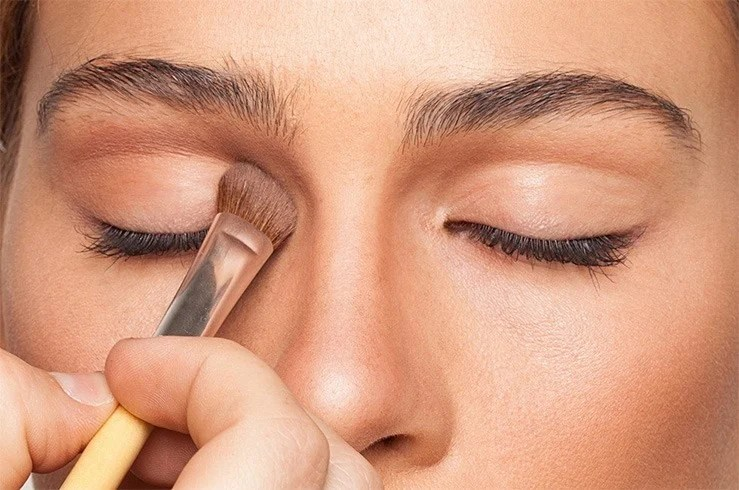 Contour Eye Makeup Makeupview