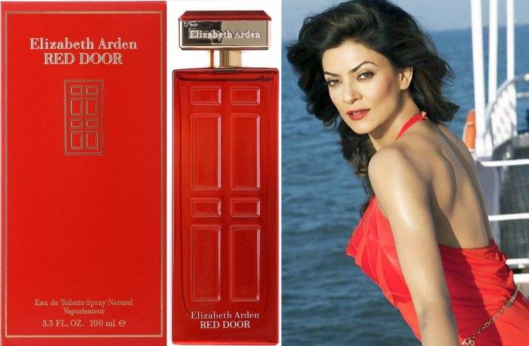 Elizabeth Arden Perfume Thailand
