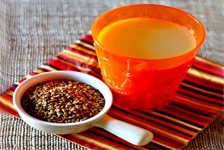 Fenugreek Tea Uses