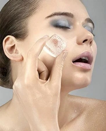 How To Cover Pimples Without Makeup