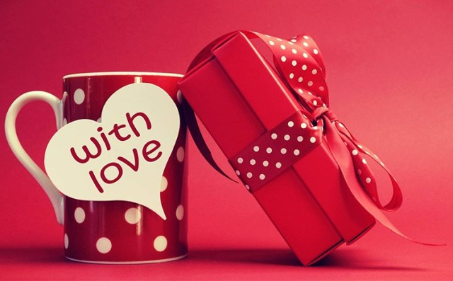 Gift Ideas to your valentine