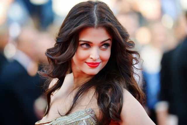 Aishwarya Rai Height