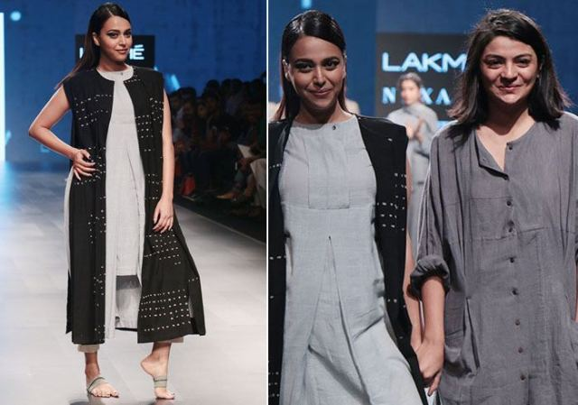 Crow LFW Collections