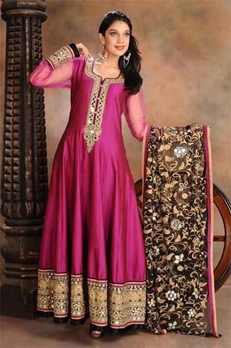 Salwar Suits for Navaratri