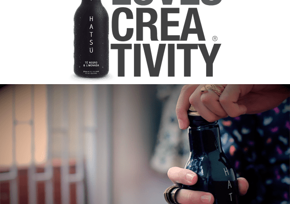 HATSU LOVES CREATIVITY – Miguel Angel Leon Moyano