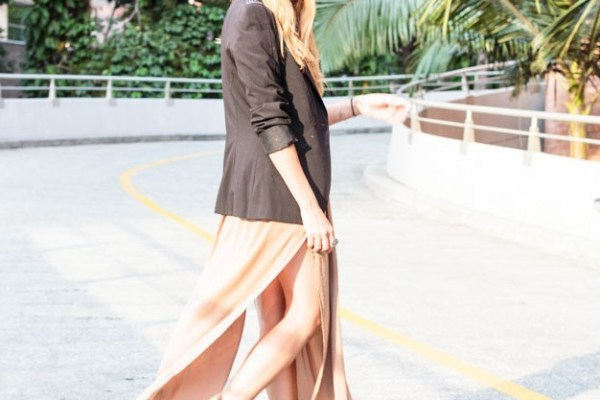 My Style: How to wear Black and GoldMy Style: How to wear Black and Gold