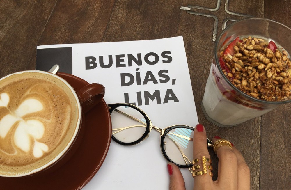 Lima – Travel Guide