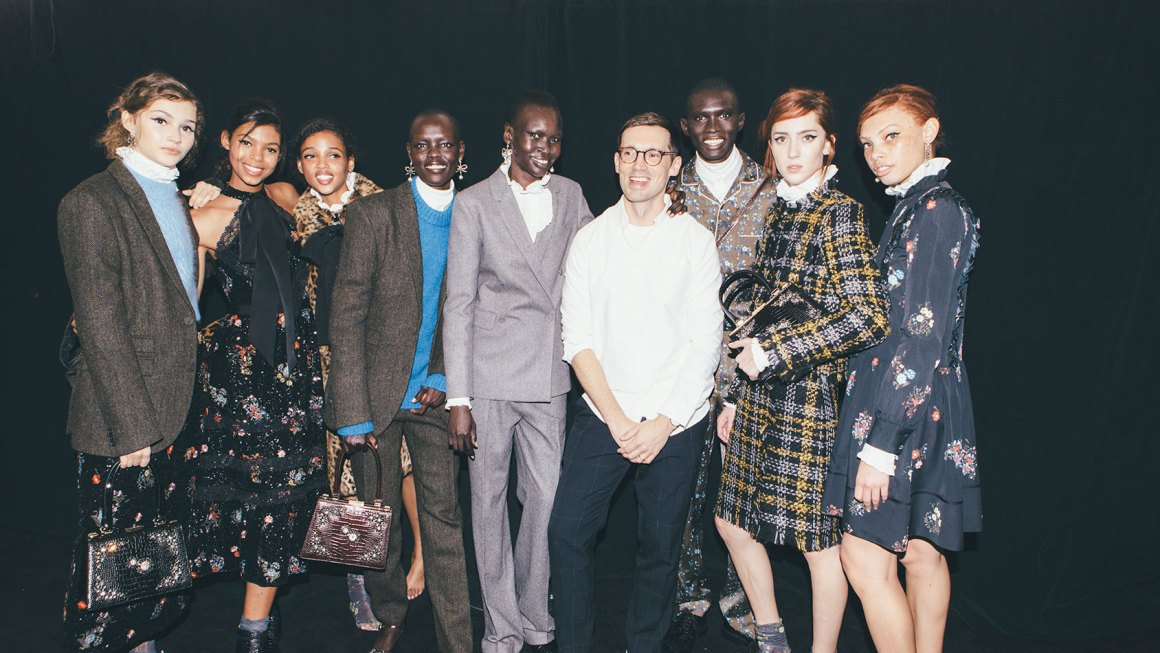 ERDEM X H&M – I WAS THERE