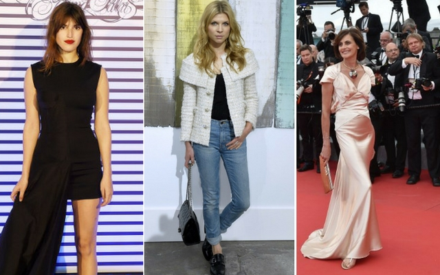 5 french fashion tips to dress like a french fashion French style fashion advice