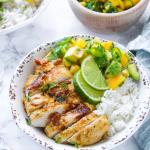 5 Healthy & Delicious Dinner Recipes