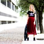 The Trend: Pleated Skirts