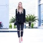 The Tuxedo Shirt + Weekend Deals