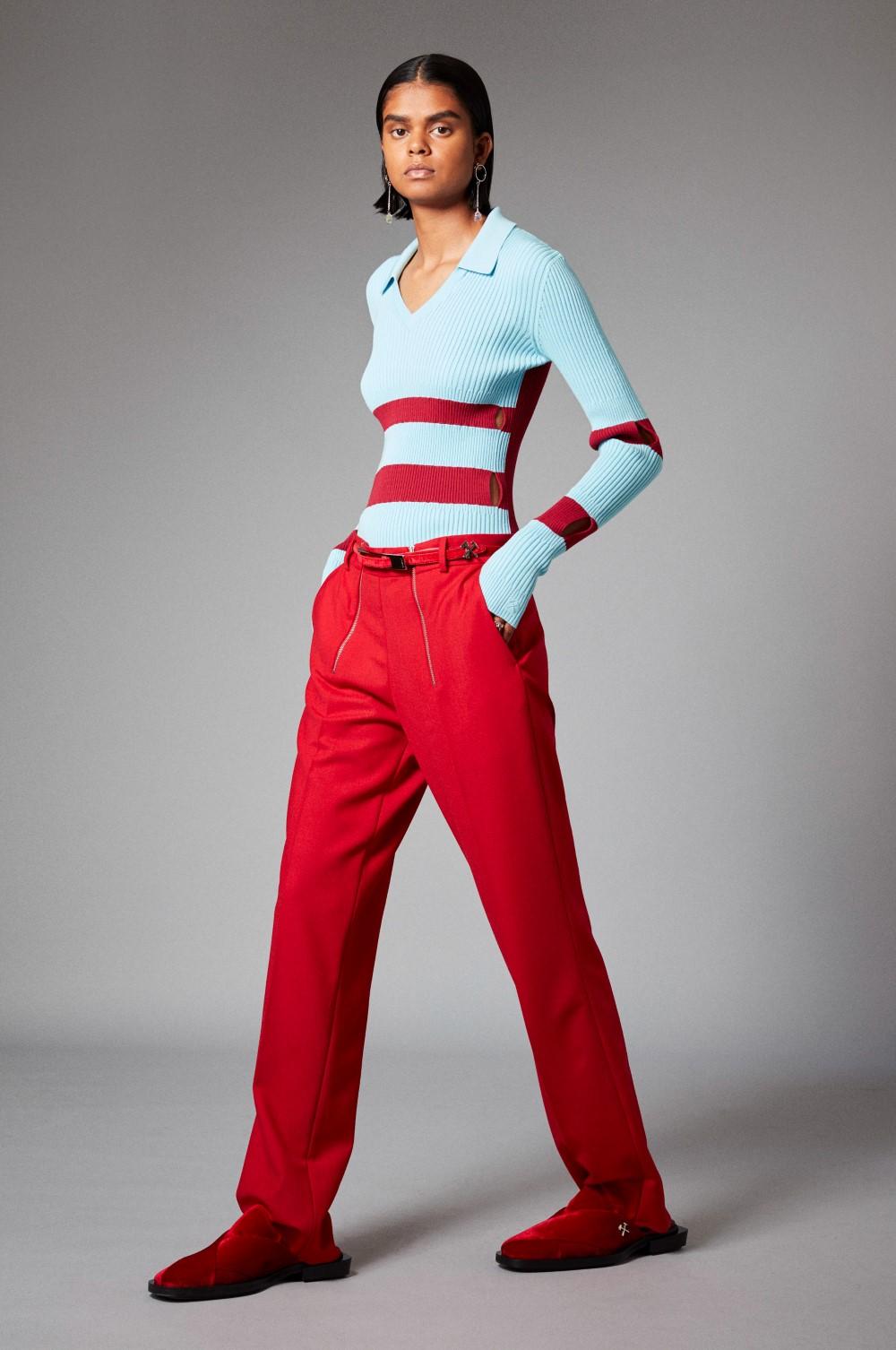 GmbH - Spring/Summer 2021 - Paris Fashion Week Men's ...