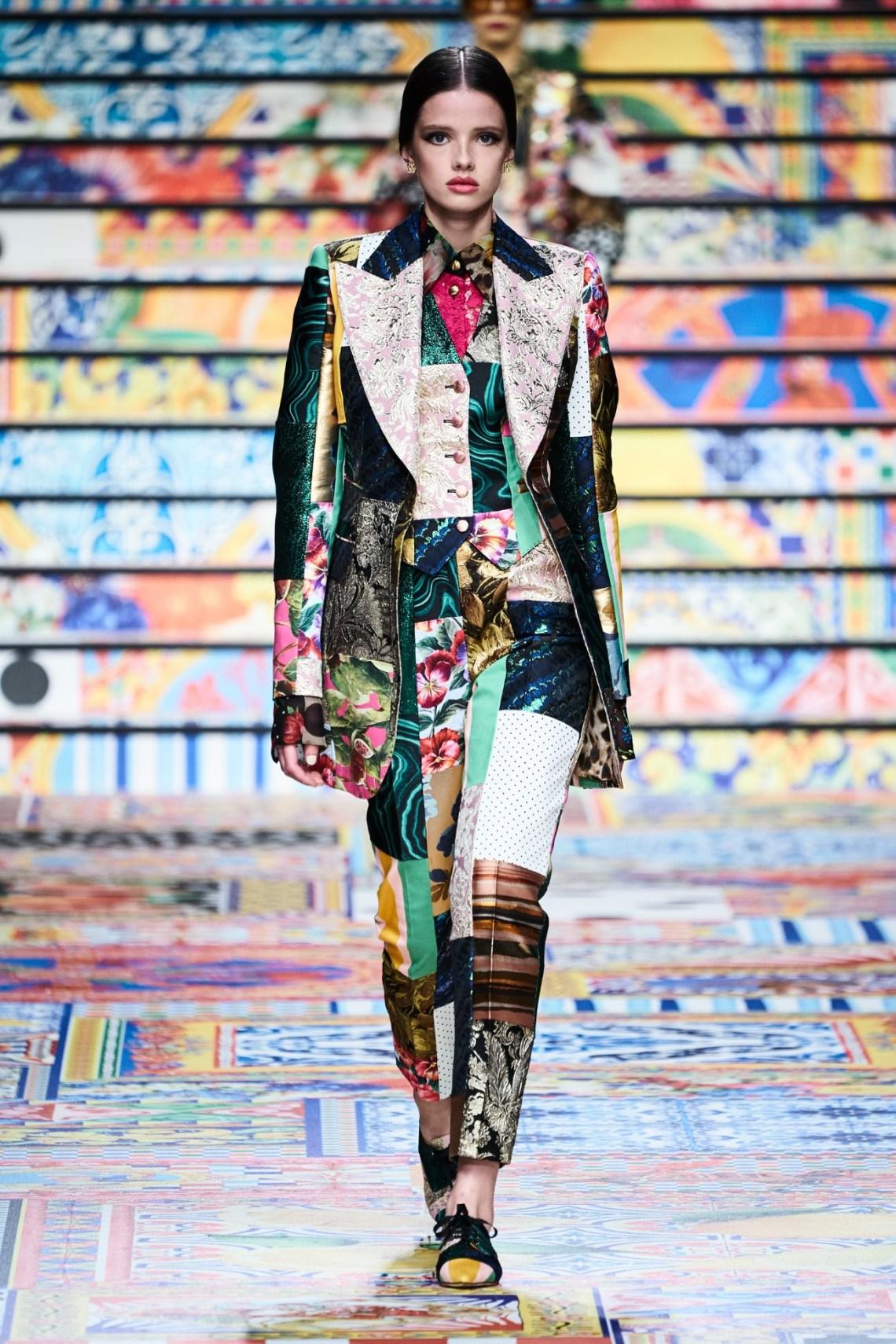 Rodarte - Spring/Summer 2021 - New York Fashion Week ...