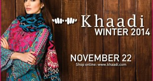 Khaadi Winter Collection 2014-15 In Store 22th November Khaadi Winter Collection 2014-15 In Store 22th November Khaadi Winter Collection 2014-15 In Store 22th November Khaadi Winter Collection 2014 15 In Store 22th November