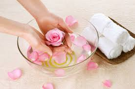 Rose water  useful for hands Attraction of hands Attraction of hands images 23