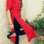 pink latest kurta  shalwar design pakistan Pink Latest Kurta  Shalwar Design Pakistan images 13