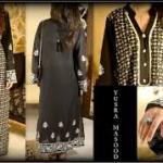 purple kurta latest fashion design 2015 Purple Kurta Latest Fashion Design 2015 images 6