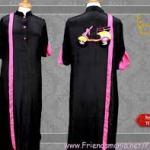 purple kurta latest fashion design 2015 Purple Kurta Latest Fashion Design 2015 images 7
