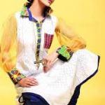 pink latest kurta  shalwar design pakistan Pink Latest Kurta  Shalwar Design Pakistan images 9