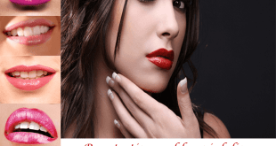 make your lips pink and soft with natural method Make Your Lips Pink and Soft With Natural Method Untitled5