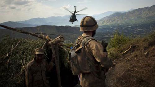 Pakistan Security Forces Killed 6 Militants Pakistan Security Forces Killed 6 Militants Pakistan Security Forces Killed 6 Militants l northwaziristan FATA Zarb e Azb Taliban militancy terrorism suicide 6 8 2015 187332 l