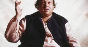 nusrat fateh ali khan's famous studio lahore Nusrat Fateh Ali Khan's Famous Studio Lahore 1042059 vdsr 1454918580 588 640x480