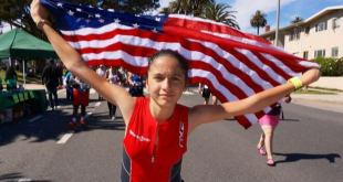 continents the world marathon women and men won the title  america Continents the World Marathon Women and Men Won the Title  America Blanca Ramirez 2
