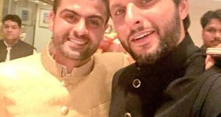 Shahid Afridi friendship to Ahmed not become part World 20 Shahid Afridi friendship to Ahmed not become part World 20 ahmed shehzad afridi