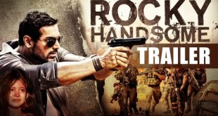 john's new film rocky handsome will released march 25 John's New Film Rocky Handsome Will Released March 25 rocky handsome 2016 hindi movie