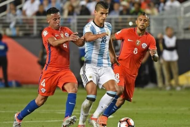 Copa America in Defending Champions Beat Chile  Copa America in Defending Champions Beat Chile Copa America in Defending Champions Beat Chile NCS modified20160607123404MaxW640imageVersiondefaultAR 160609394