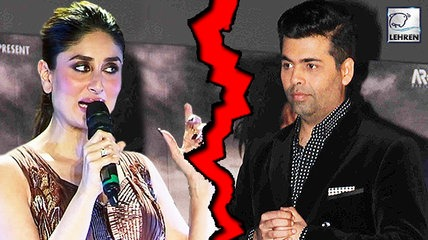 Kareena Kapoor and Karan Johar Angry Kareena Kapoor and Karan Johar Angry Kareena Kapoor and Karan Johar Angry Kareena Kapoor and Karan Johar Angry