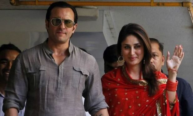 Kareena and Saif 4 Exciting things About Son Kareena and Saif 4 Exciting things About Son Kareena and Saif 4 Exciting things About Son Kareena and Saif 4 Exciting things About Son