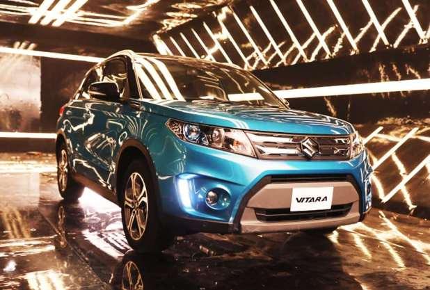 New Suzuki Vitara Introduced in Pakistan new suzuki vitara introduced in pakistan New Suzuki Vitara Introduced in Pakistan New Suzuki vitara introduced in Pakistan