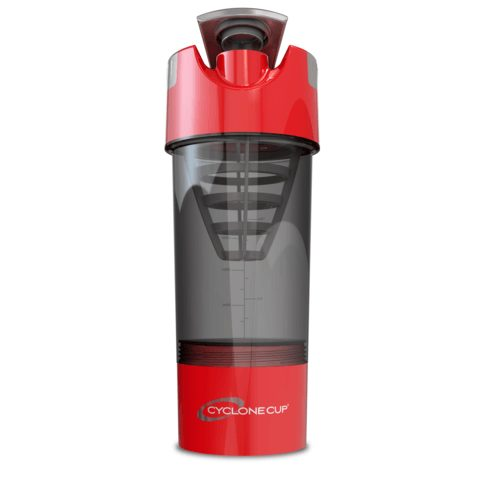 20 best protein shaker bottles you can buy online 20 Best Protein Shaker Bottles You Can Buy Online Cyclone Cup Shaker