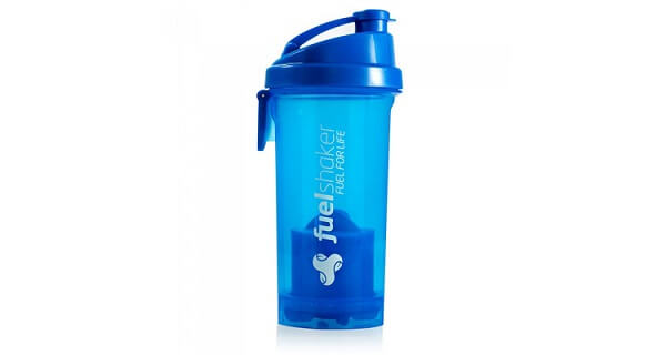 20 best protein shaker bottles you can buy online 20 Best Protein Shaker Bottles You Can Buy Online Fuel Shaker