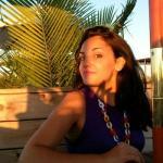 Irene San Segundo
