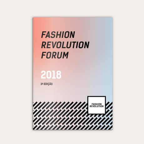 Fórum Fashion Revolution 2018